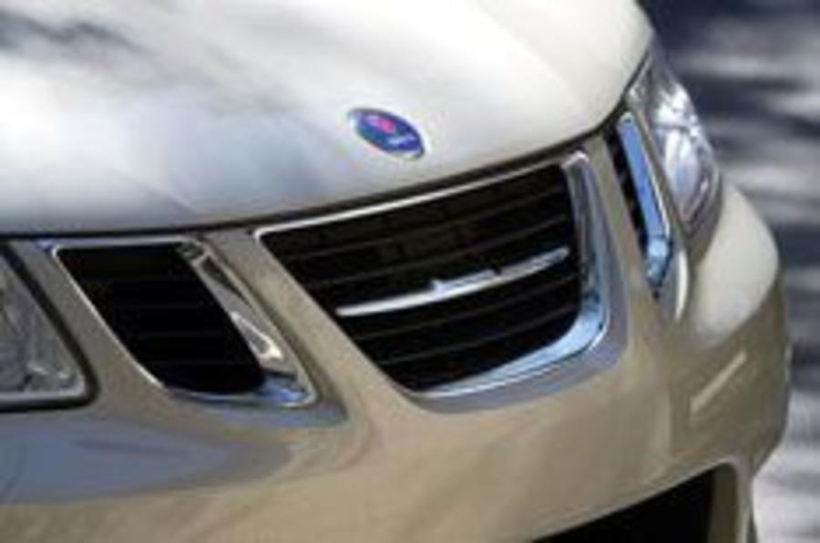Saab's future crystallises
