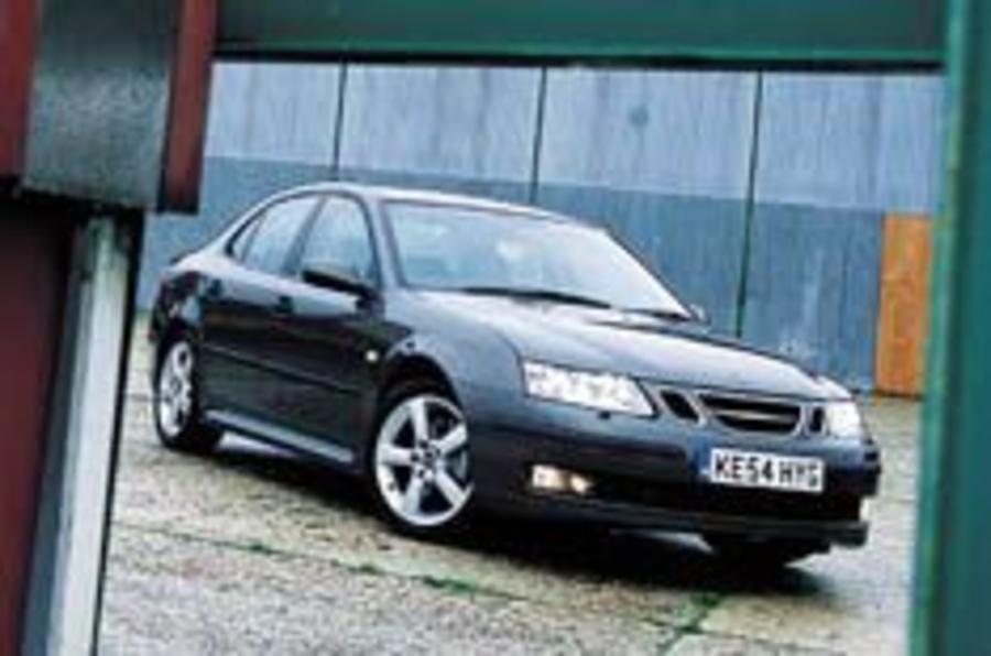 Saab celebrates success
