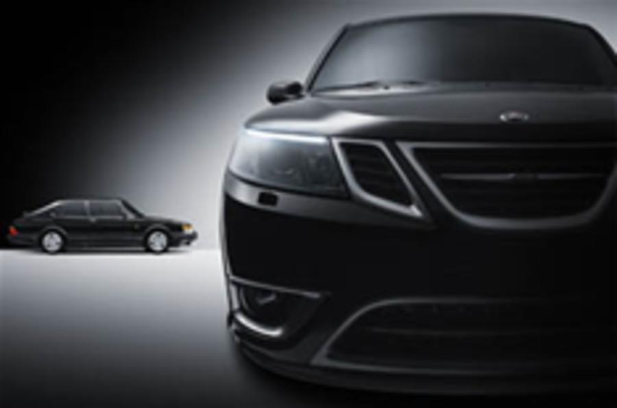 Saab's 'Black Turbo' to be rebjörn