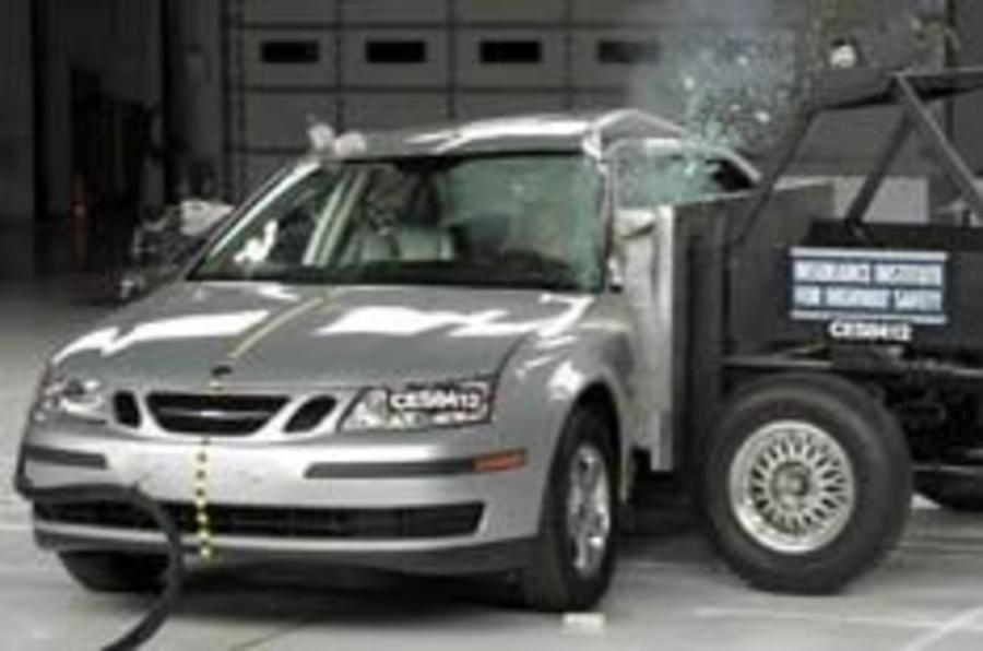 US tests reveal SUV dangers