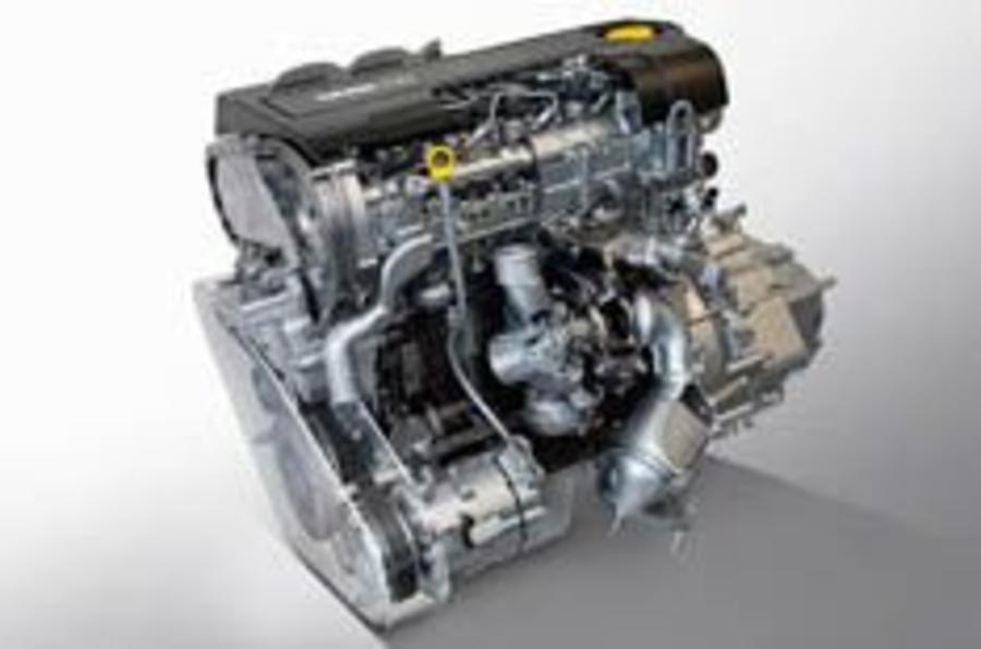 New diesels for Saab 9-3