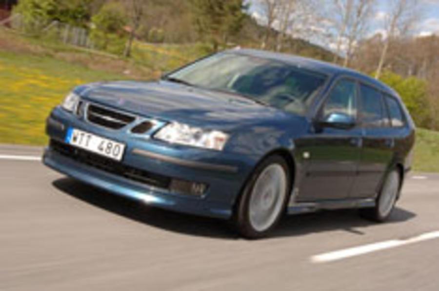 Saab's sales explosion