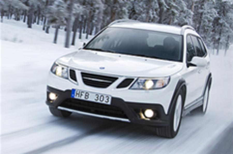 Fiat and Geely bid for Saab
