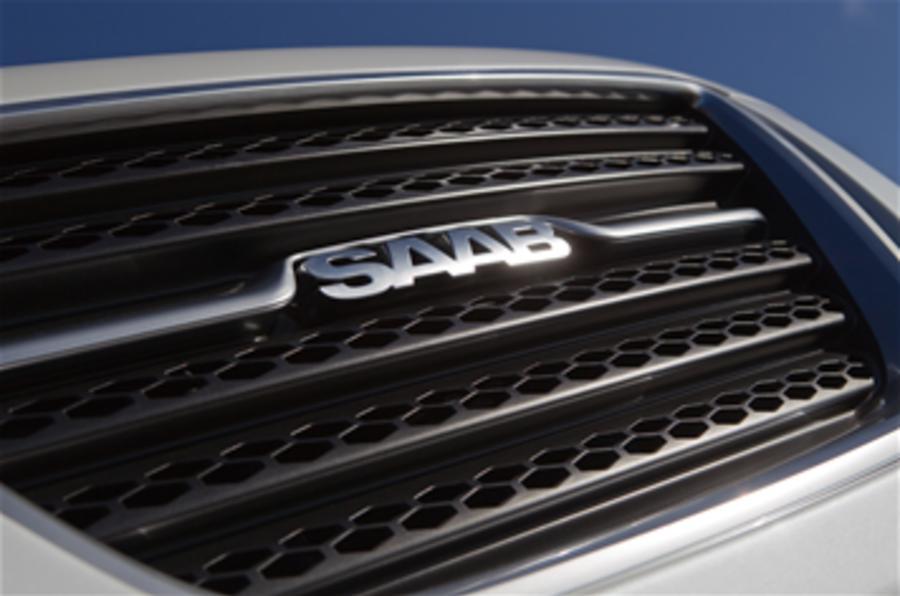 Update: Saab denies rescue bid collapse