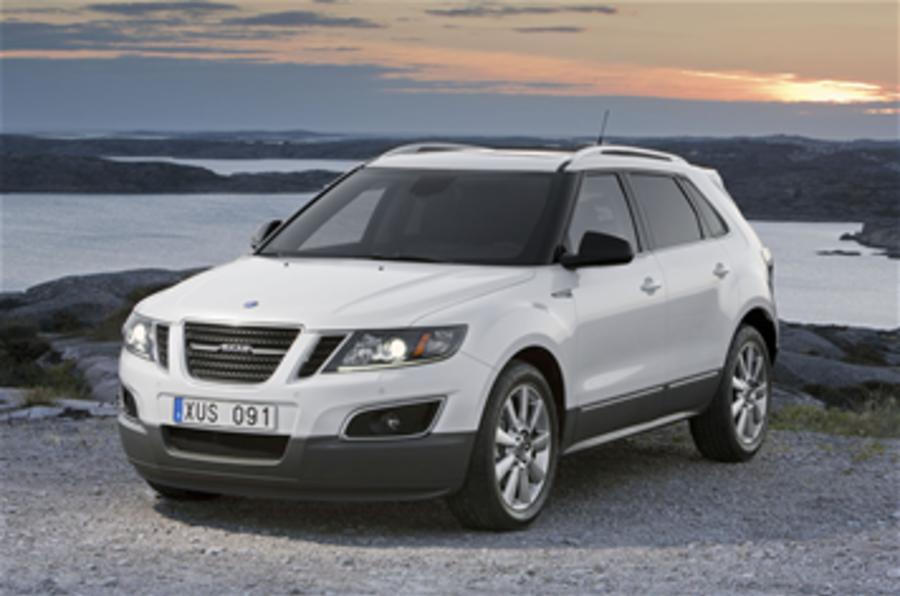Saab sale rumours intensify