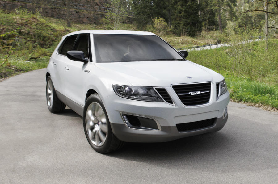 Saab deal with investors axed