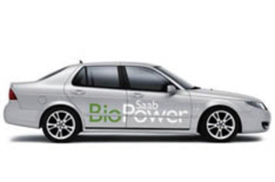 Biofuel rising