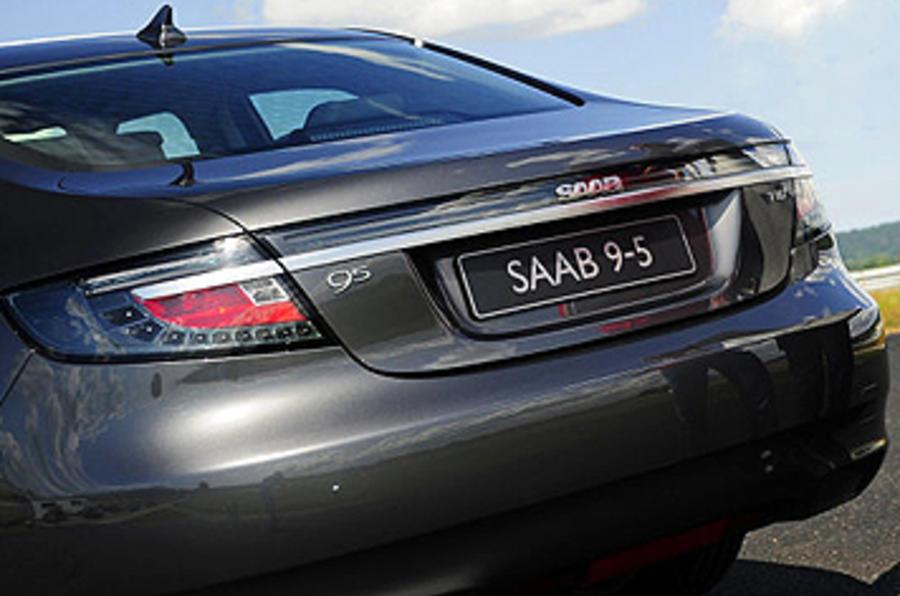 'Saab closure decided' - report