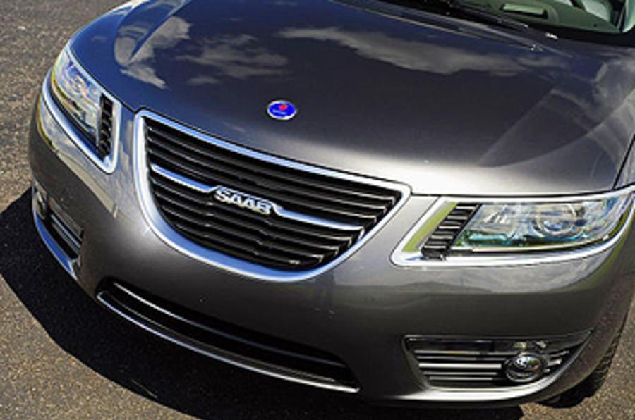 Saab wind down begins