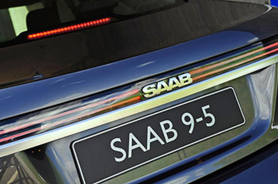Saab decision 'very soon'