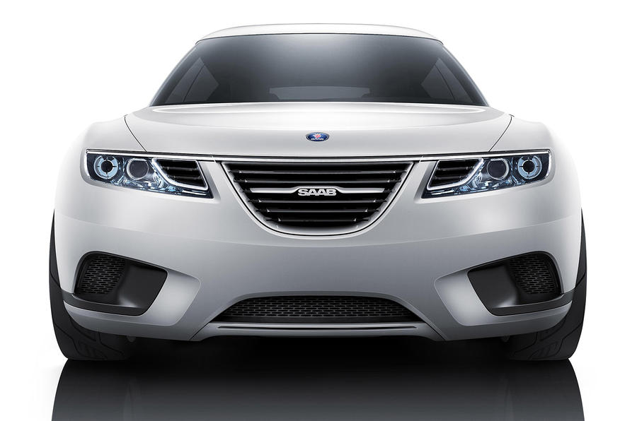 Saab's Mini: new details