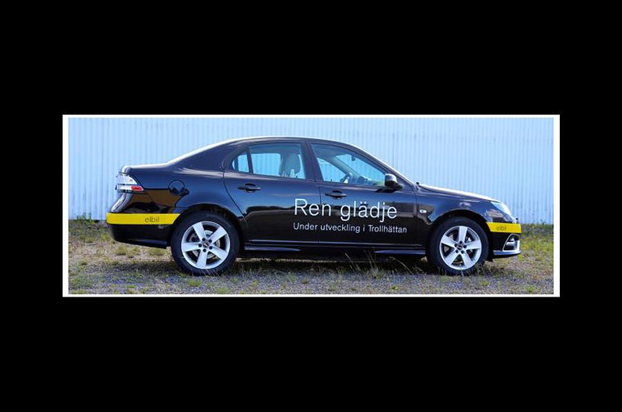 Latest Saab news