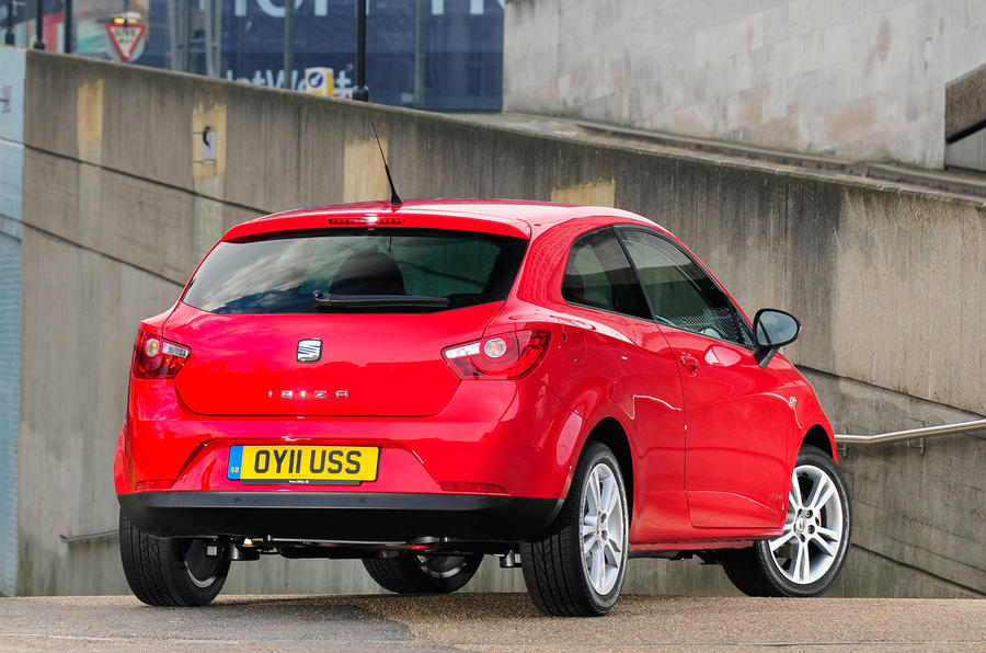 Seat adds value to Ibiza, Leon