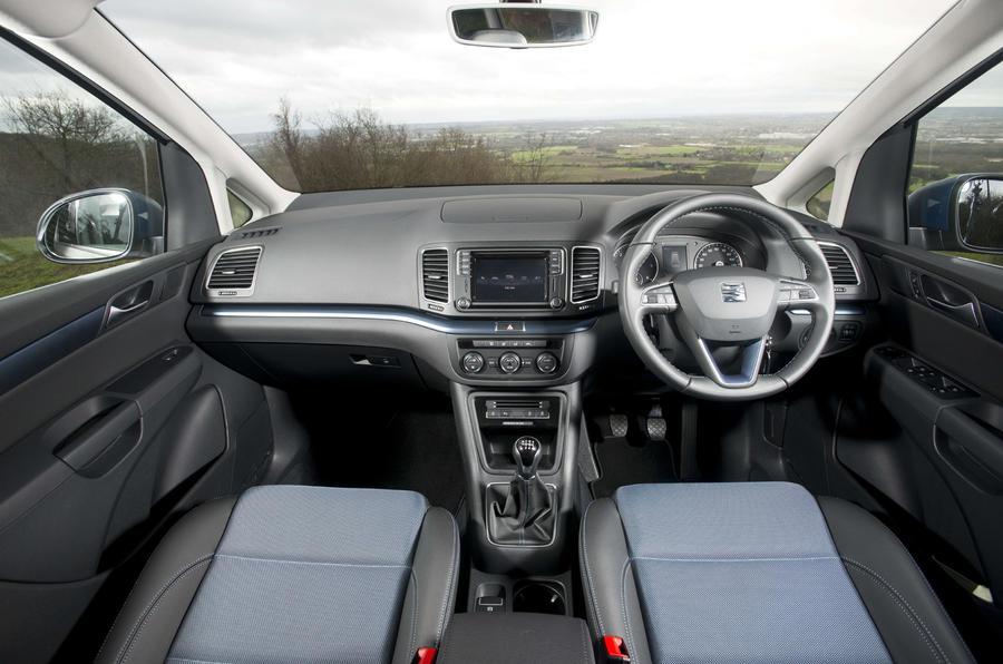Seat Alhambra Review (2017) | Autocar