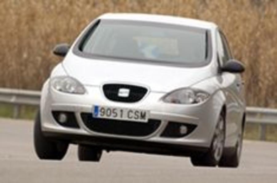 Seat Altea to hot up midi-MPV price war