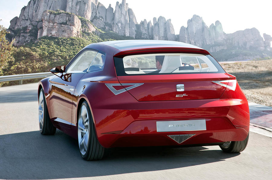 Seat Leon leads new model blitz