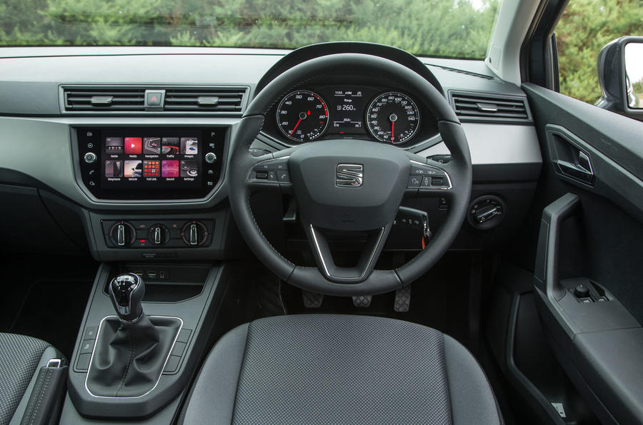 Seat Ibiza Review (2018) | Autocar