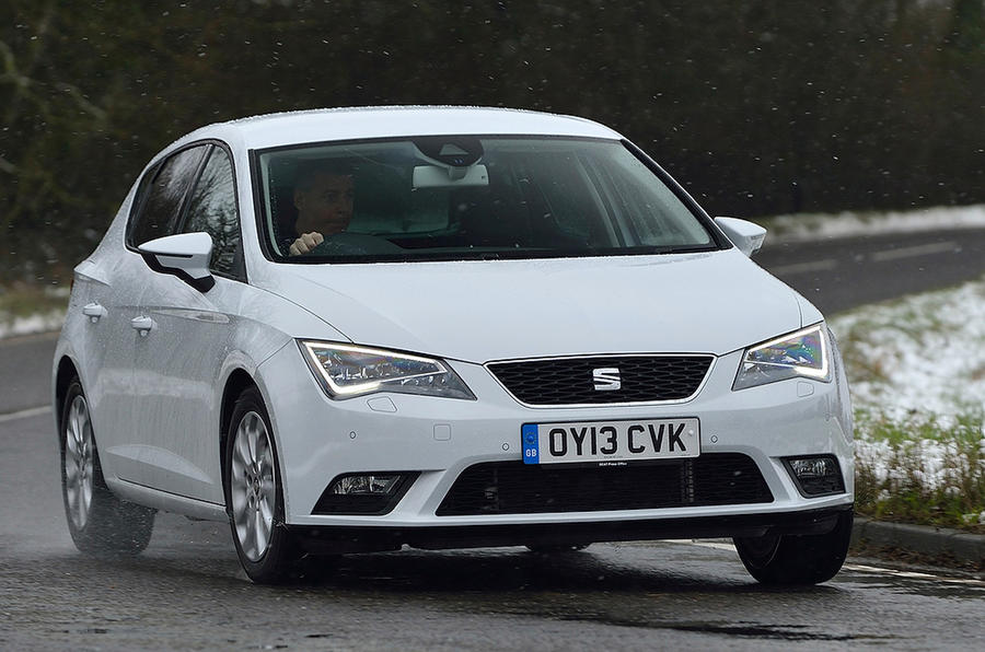 Seat Leon to get all-wheel drive