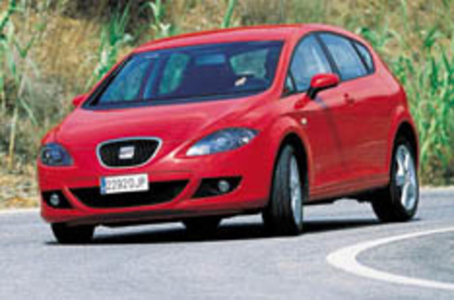 Price hike for new Leon