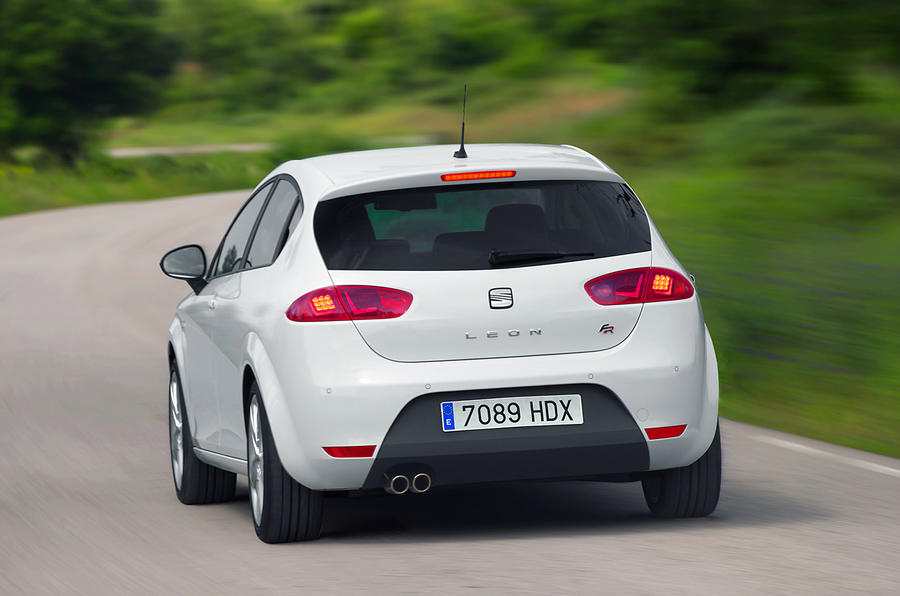 Seat Leon FR+ launched