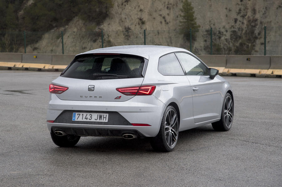 Volkswagen Group Latest Models >> Seat Leon Cupra Review (2019) | Autocar