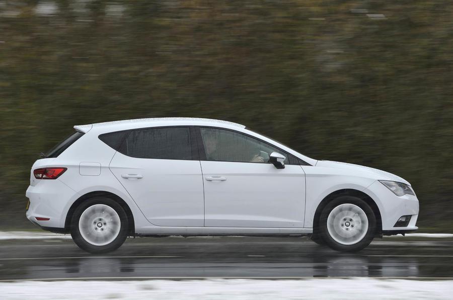 £19,660 Seat Leon Ecomotive