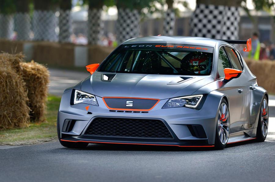 Quick news: Wiesmann no longer bankrupt; Seat Leon Cup Racer series announced