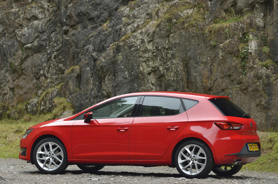 Quick news: Hottest diesel Leon; JLR management moves; cheaper Leaf financing