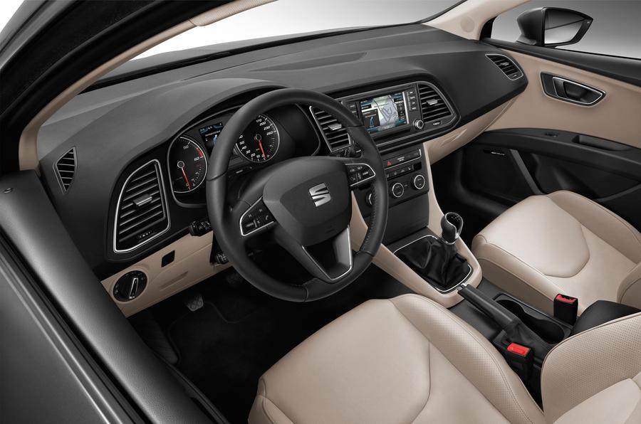 New Seat Leon ST revealed