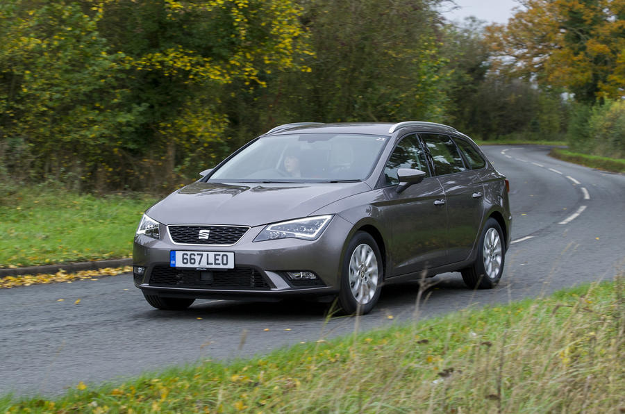 Seat Leon St Review 2019 Autocar