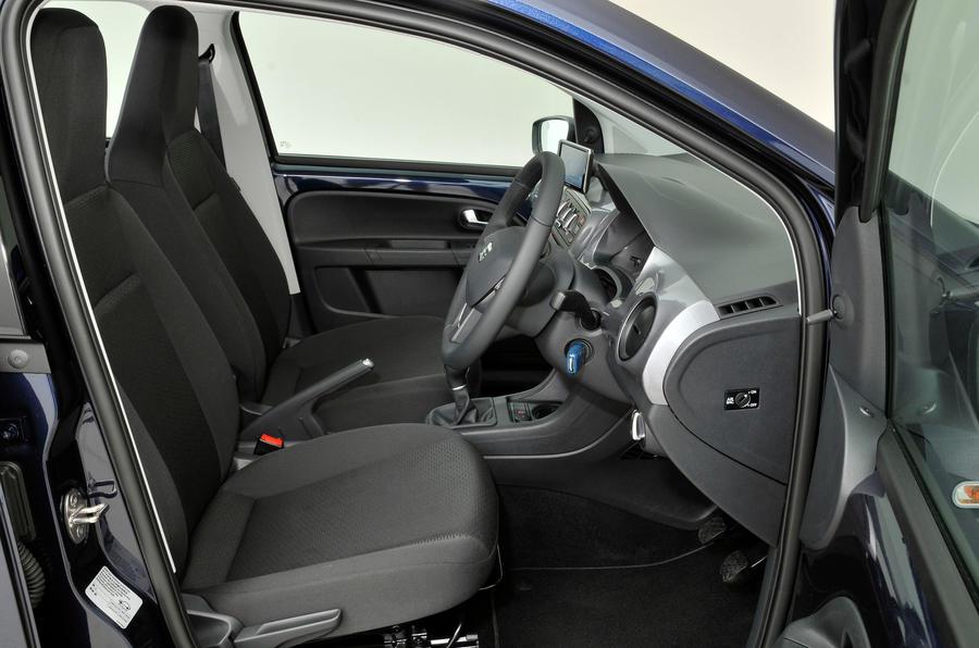 Car Leasing Options >> Seat Mii Review (2017) | Autocar