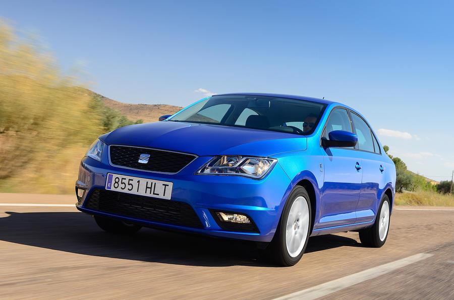 Best car deals: Ford B-Max, Nissan Qashqai, Seat Toledo