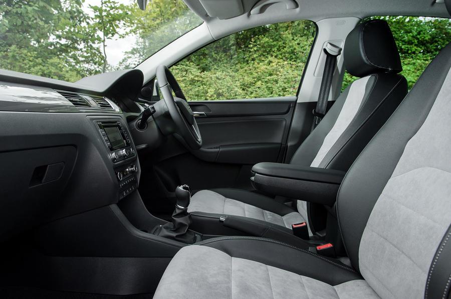 seat toledo review  autocar