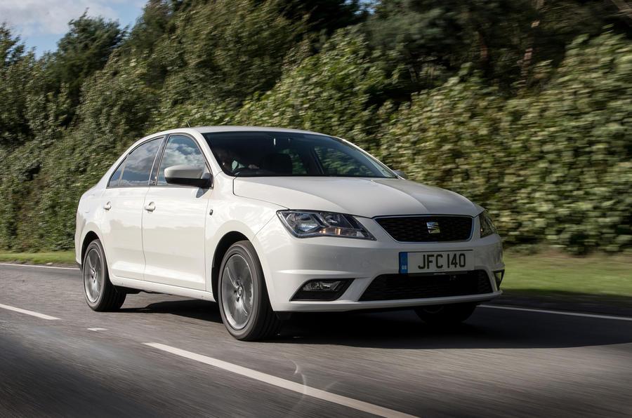 Seat Toledo Review 2017 Autocar
