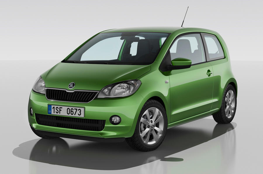 Skoda plots rapid expansion