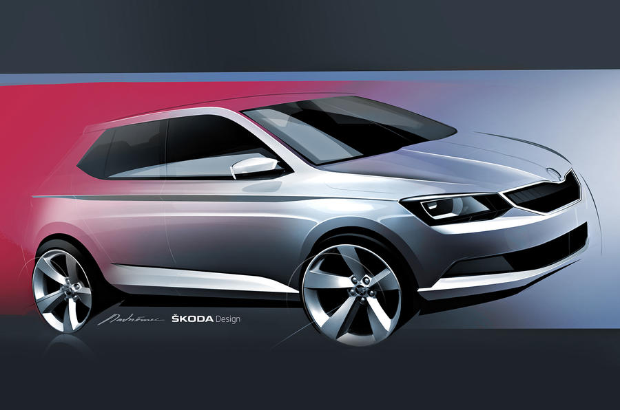 New seven-seat SUV to spearhead Skoda model blitz