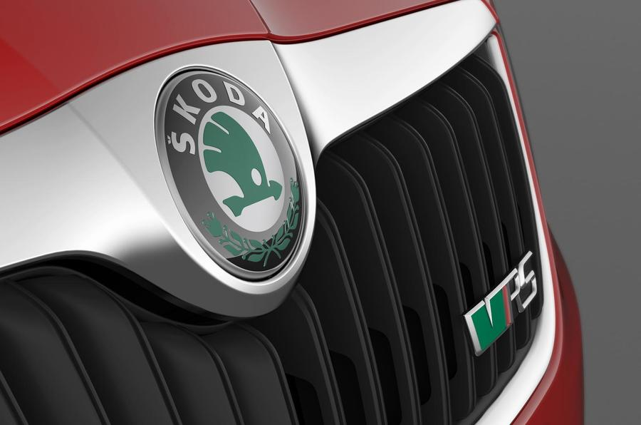 Skoda posts record sales