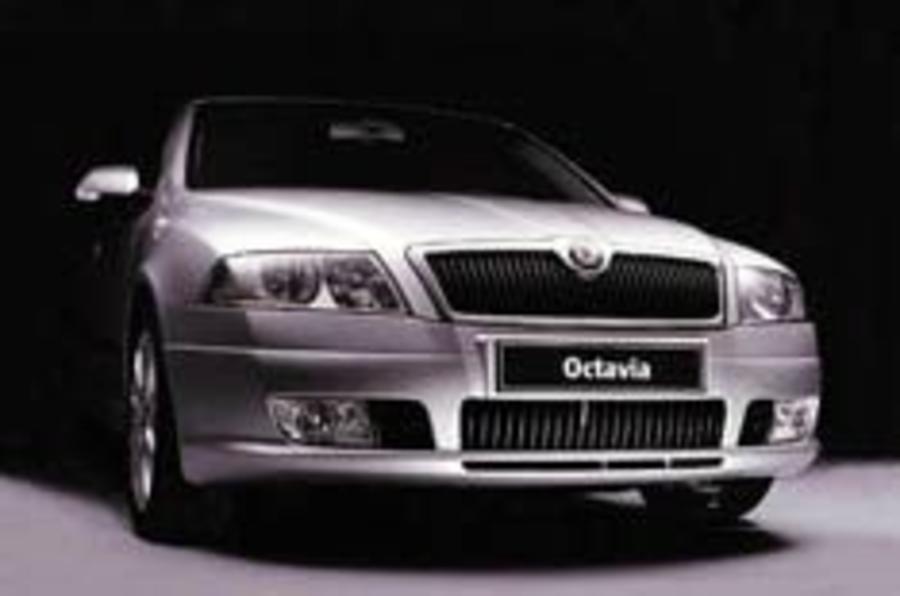 Octavia vRS gets 200bhp
