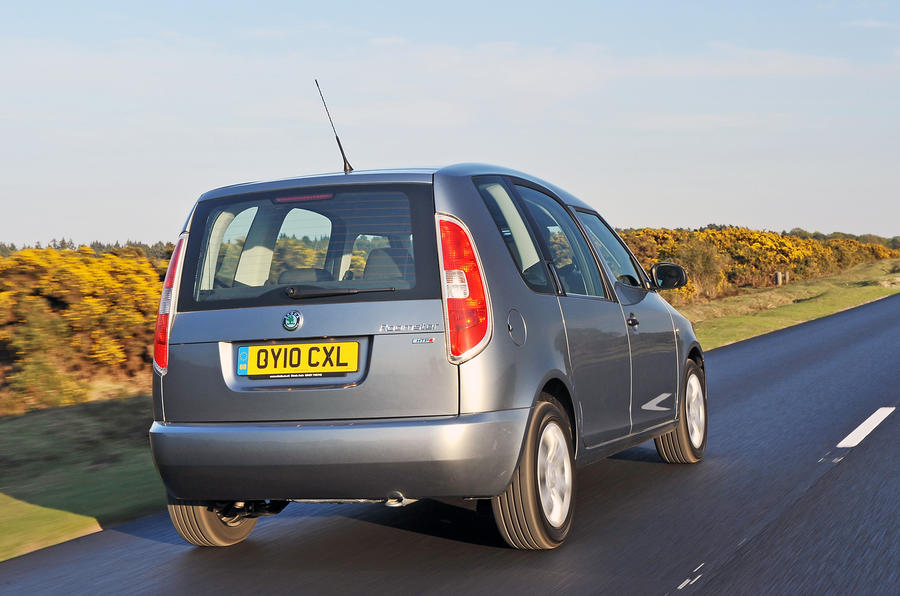 Skoda Roomster 2006 2015 Review 2018 Autocar