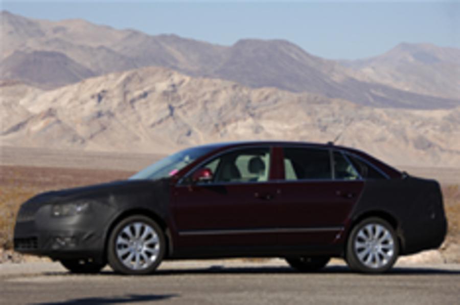 New Skoda Superb: we've driven it