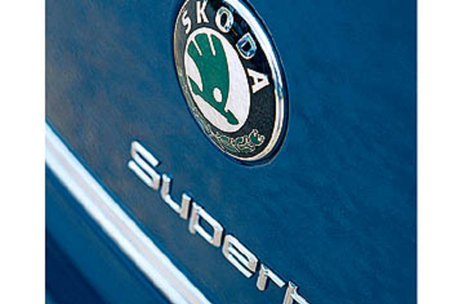 Skoda achieves record sales