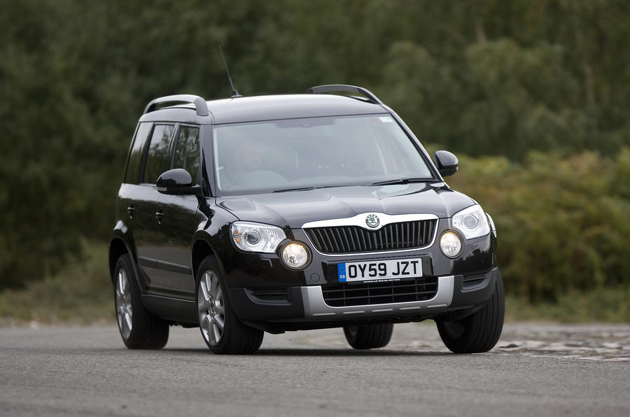 Skoda plans to double sales