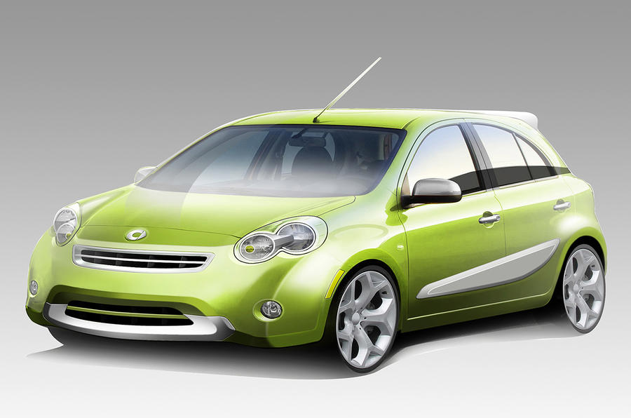 usa car models: 2012 smart forfour