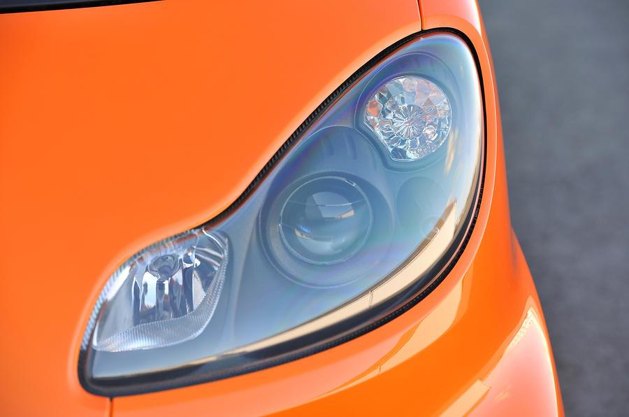 Smart ForTwo 2007-2014 Review (2019) | Autocar