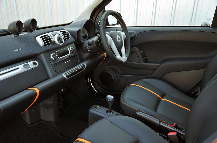 smart fortwo 2007 2014 review 2017 autocar. Black Bedroom Furniture Sets. Home Design Ideas