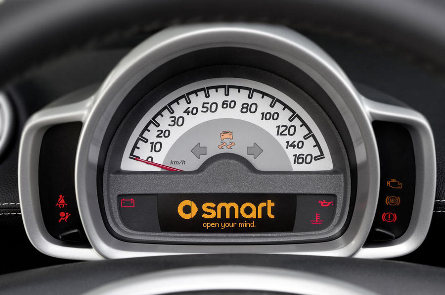 Special edition Smart revealed