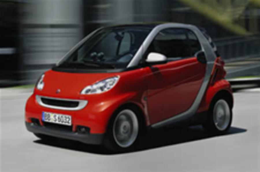 Smart CDI could make UK sale after all
