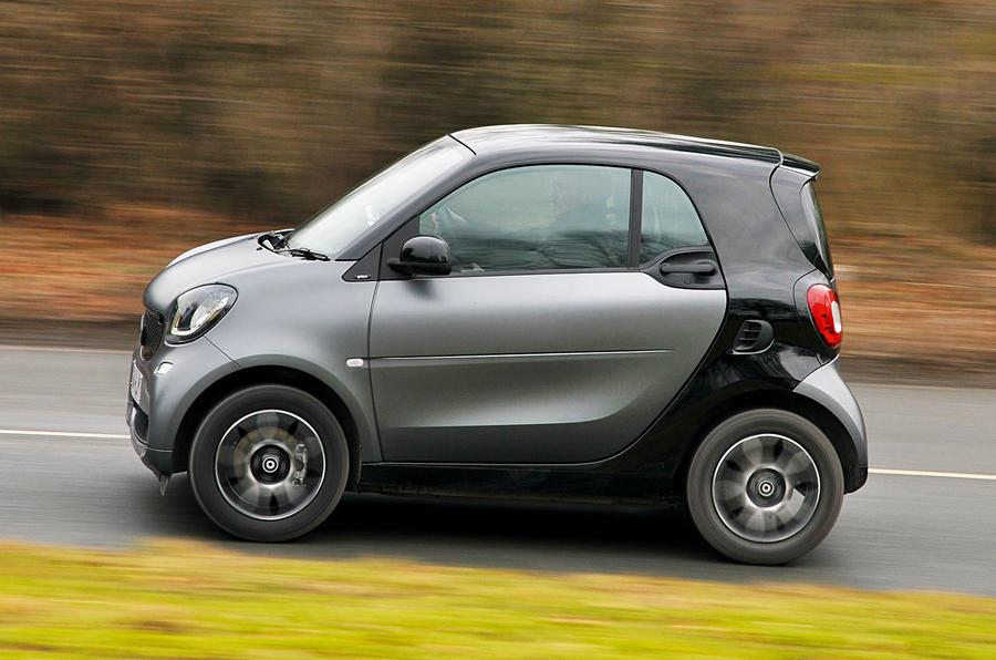 smart fortwo review 2018 autocar rh autocar co uk smart fortwo 451 user manual smart fortwo user manual uk