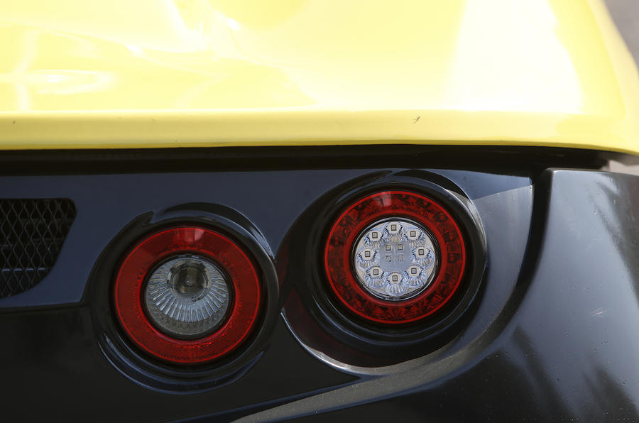 Elemental RP1 tailights