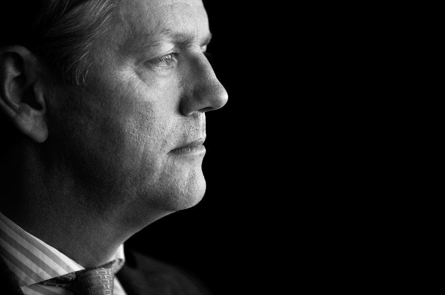 Dutch courage: Spyker's fresh start